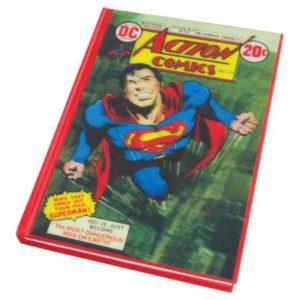 Agenda 3D Superman