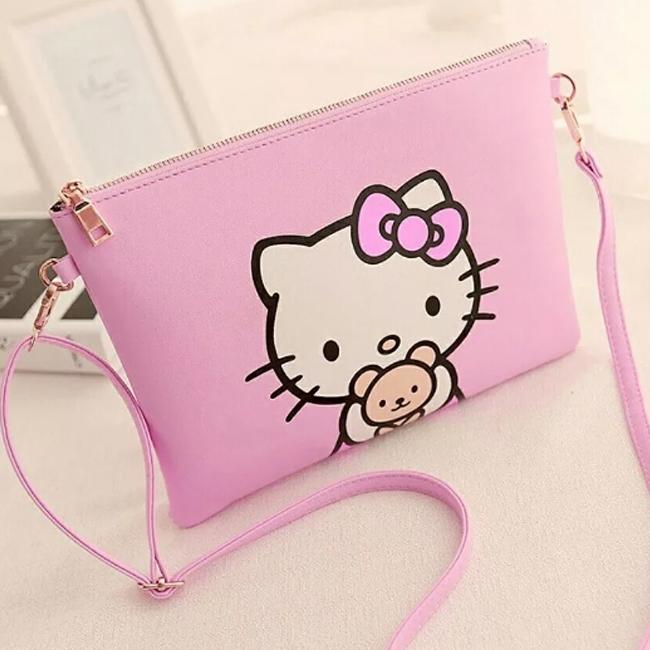 0934ba477 Bolso Hello Kitty   CRAZY PLAZA